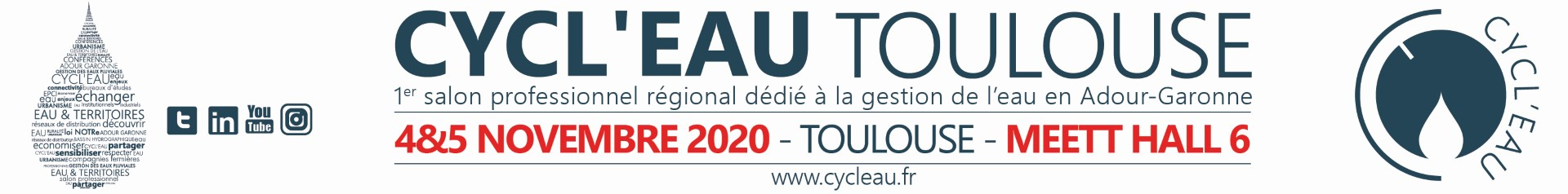 salon cycld'eau 2020